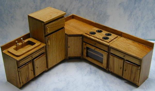 Furniture Foltz Miniatures Wholesale Dollhouse Miniatures